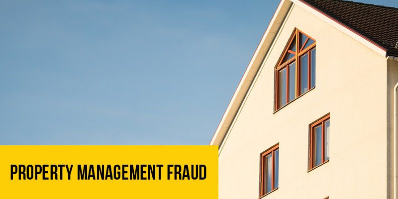 Property-Management-Fraud