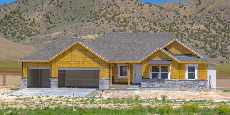Smithfield Utah Home